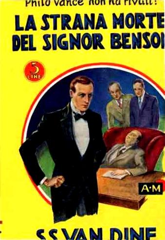 romanzi gialli famosi